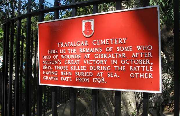 Cemetery of Gibraltar