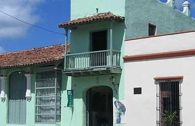 Plaza e Iglesia de San Juan de Dios