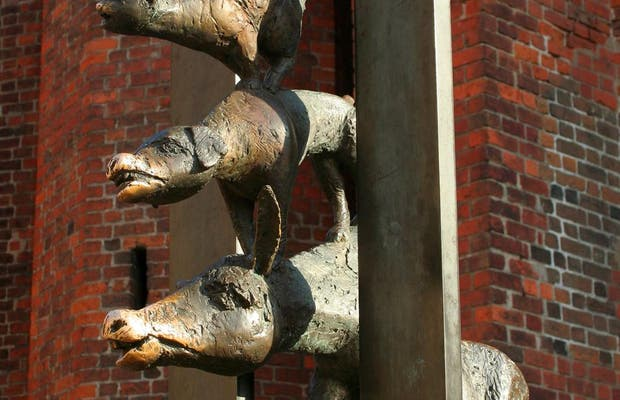 Statues de Riga
