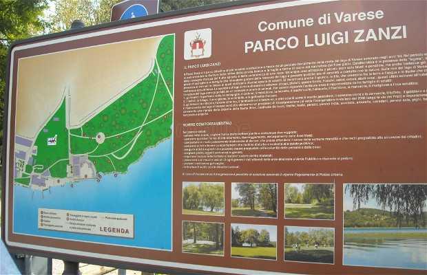Luigi Zanzi Park