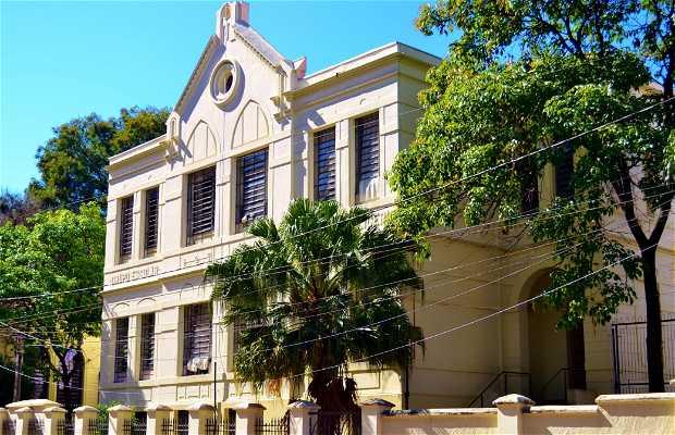 Colégio Francisco Glicério