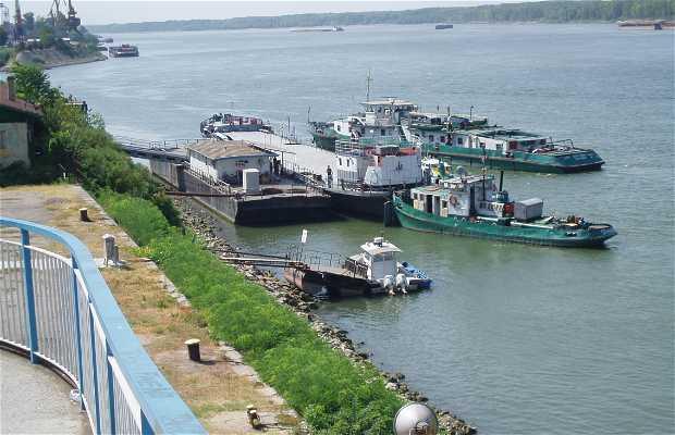 El Danubio en Rousse