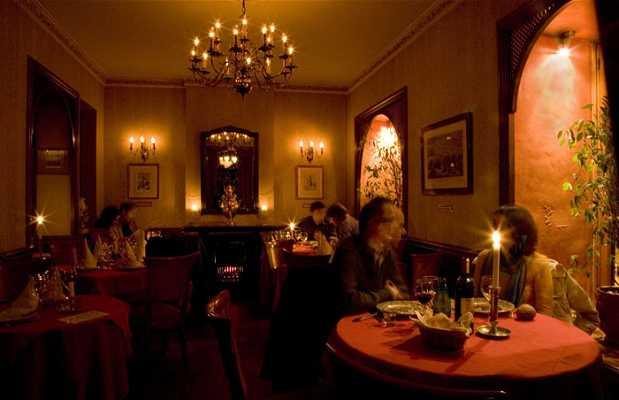Restaurant Ruso El Cosaco