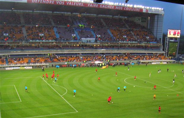 Estadio Bollaert