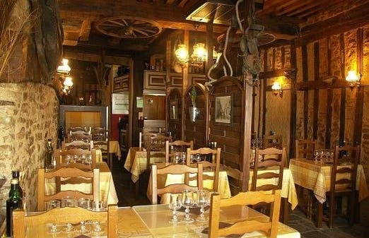 Restaurant Le Lagon