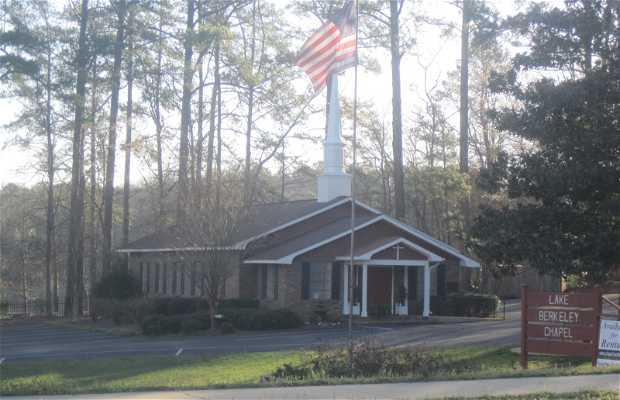 Lake Berkeley Chapel