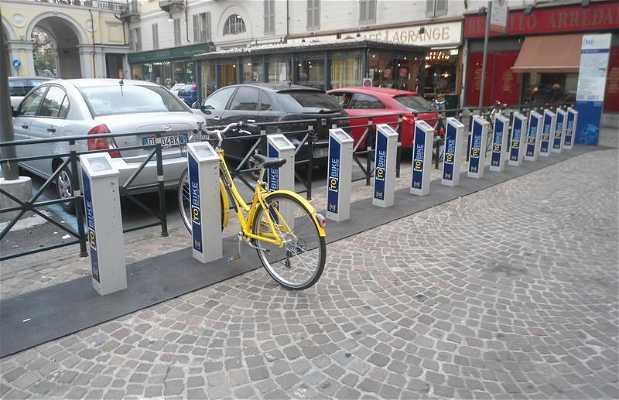 Bicicletas Tobike