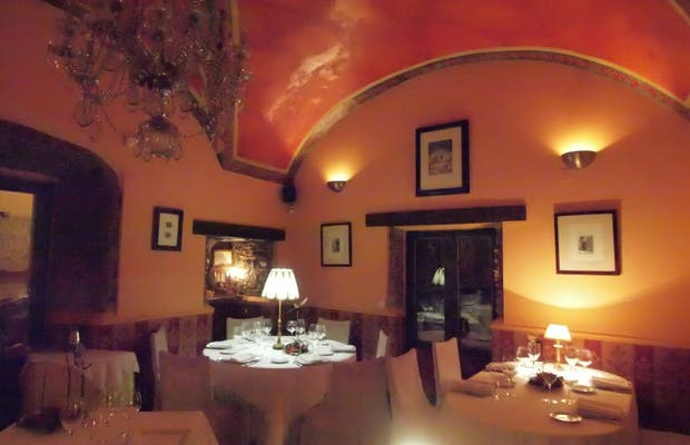 Torre de Sande Restaurant