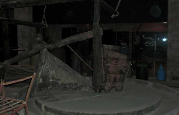 Museo Etnologico De Azuaga