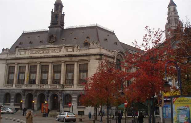 Mairie de Charleroi