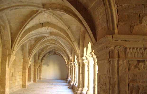 Claustro de Santa Maria