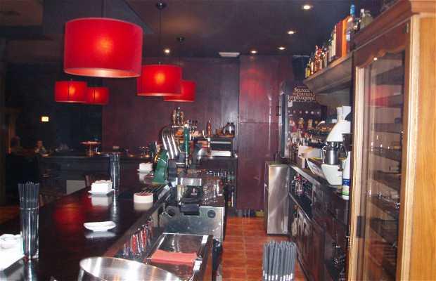 A Fundación Bar