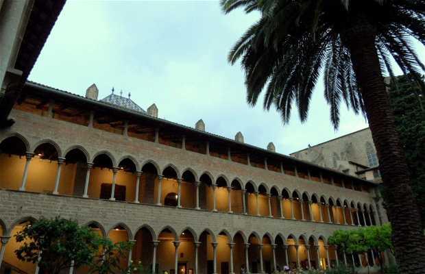 Mosteiro de Santa Maria de Pedralbes