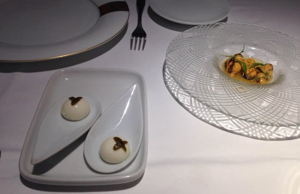 Restaurante massana en girona 2 opiniones y 8 fotos - Massana restaurant girona ...