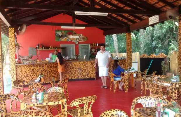 Restaurante do Balneário