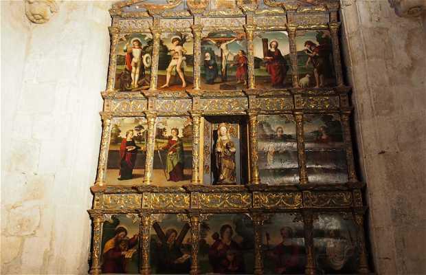 Museo Sacro Iglesia de San Juan