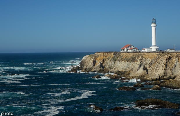 Point Arena Lighthouse & Museum