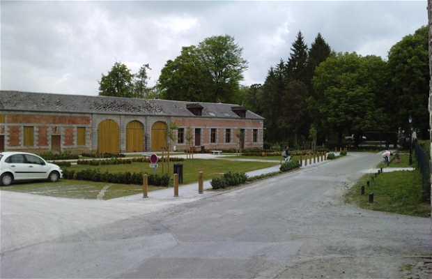 Abadia de Liessies