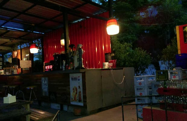 Fueng Fah Restaurant