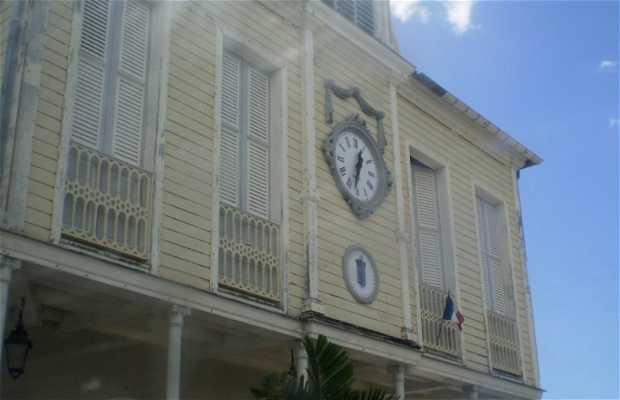 Place Bertin - Cámara de Comercio
