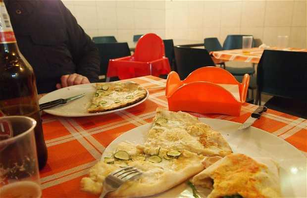 Pizzeria Le Ton Ton