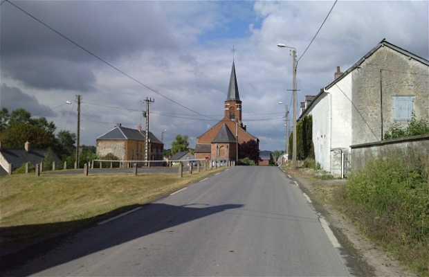 Iglesia Saint Remy