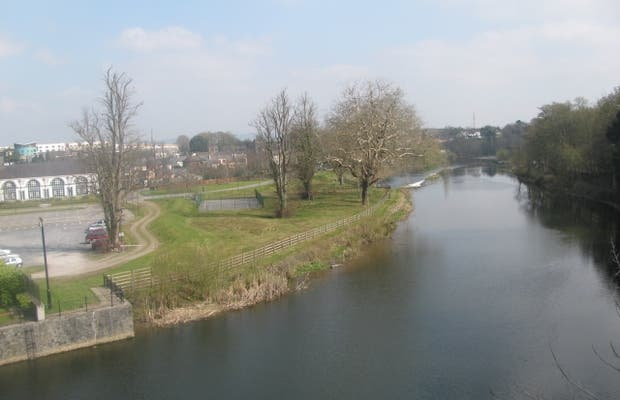 Nore river