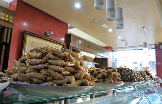 Pâtisserie Rahmouni