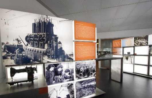 Fondation Pedro Barrié de la Maza