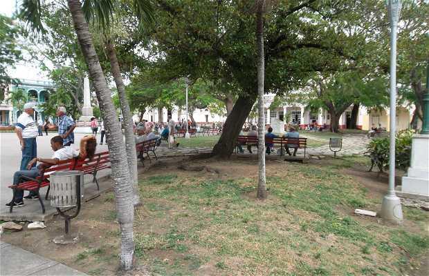 Parc Leoncio Vidal
