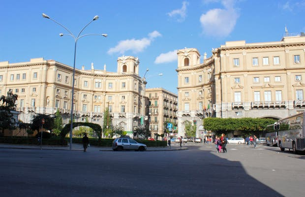 Plaza Julio César