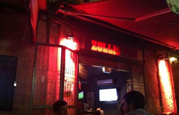 Zollis Pub