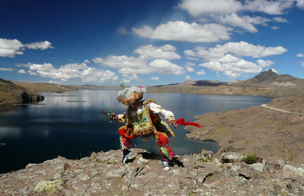 Huancavelica - the route of what authentic
