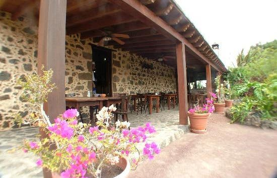 Mahoh Restaurant