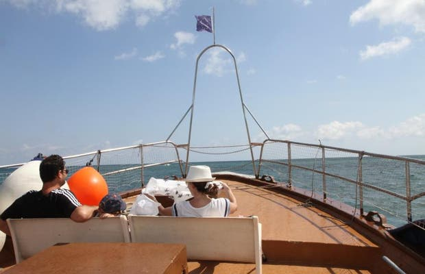 Barcos Dénia-Javea