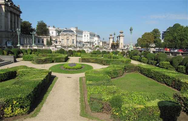 Place des Palais
