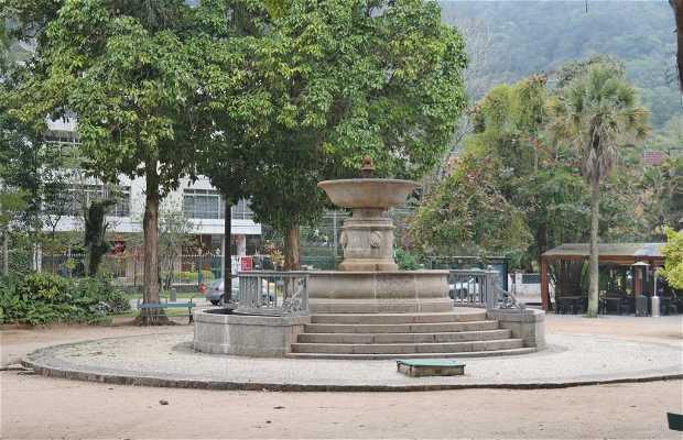 Praça Afonso Viseu