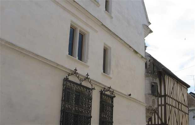 Hotel de Marisy