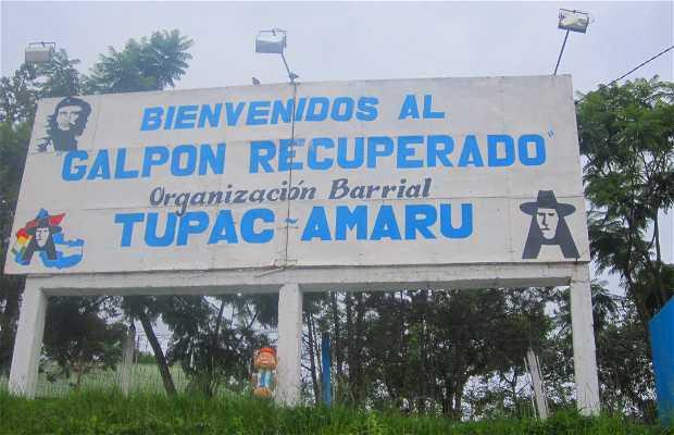 Association Tupac Amaru