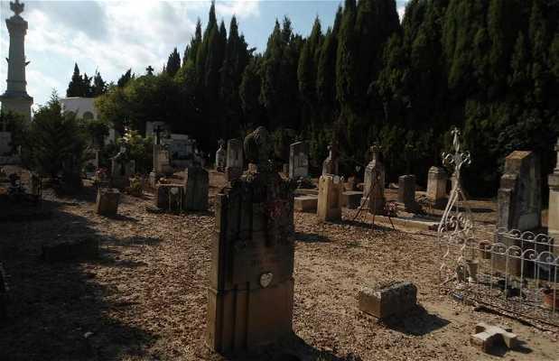 Cementerio de Puichéric