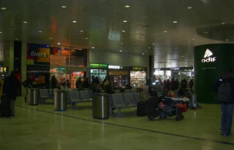 Sants Station