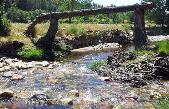 La Bahera Serradilla del Llano