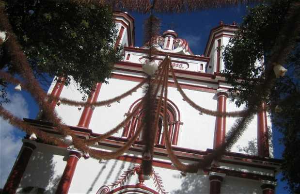 Plaza de Santa Lucia