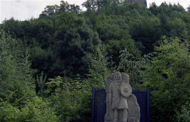 Monumento Nazionale a William Wallace