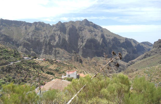 Teno Trail Isla Baja