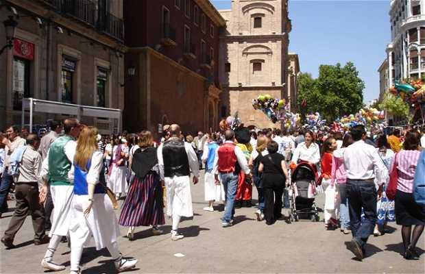 Bando de la Huerta Festival