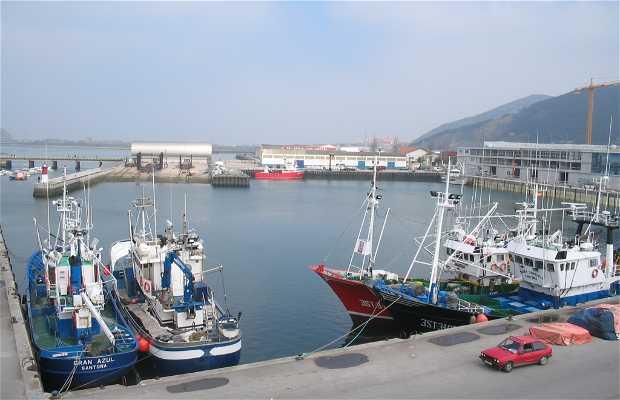 Port of Santoña