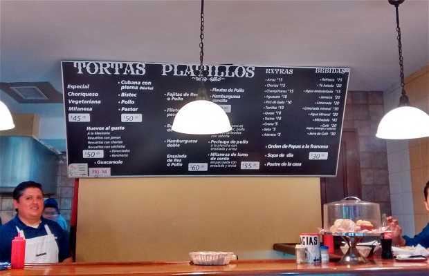 Don Taun Restaurant
