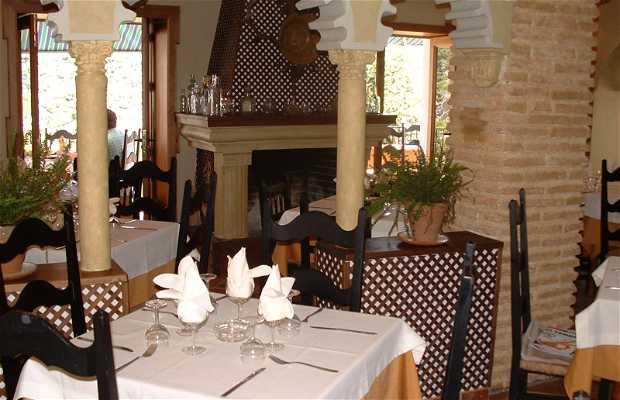 Restaurante La Cancela