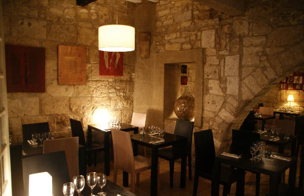 Restaurante La Chêneraie